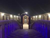 ۱۰۰۰ متر باغ ویلای بسیار لوکس و مدرن کد(259)