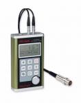 دستگاه ضخامت سنج التراسونیک کمپانی SALUTRON آلمان مدل UTG Alpha