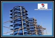 سازنده تجهیزات قالب بندی بتن،سیستم های داربستی سیستم های قالبهای یکپارچه تونل گریتینگ و فلورینگ