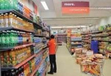فروش و اعطای نمایندگی مواد غذایی