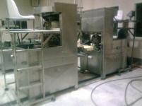 فروش کارخانه تولید و بسته بندی کنسروهای گوشتی (تن ماهی)