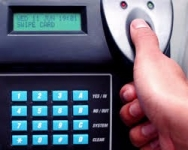 نمایندگی قفلهای دیجیتال و کنترل تردد پرسنل 09123712521