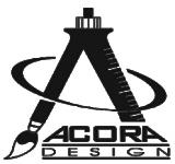 دکوراسیون و طراحی داخلی آکورا
