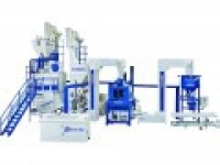 ماشین آلات تولید خوراک دام طیور آبزیان