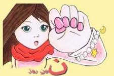 خدمات كاشت ناخن اصفهان