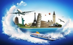 شرکت خدمات مسافرتی امید پرواز
