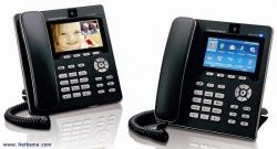 تلفنهای تحت شبکه SIP , IP گرند استریم و یالینک (یلینک)  Grandstram , Yeal