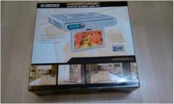 ال سی دیTV برای آشپزخانه