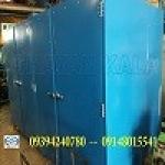 خشک کن 104 کشوی صنعتی با ظرفیت 300 تا 400 کیلو