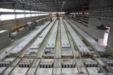 شرکت صنایع بتن پیشتنیده ایرانیان