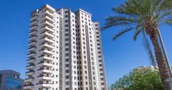 169متر برج مسکونی بهکیش