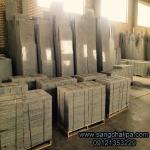 فروش سنگ مرمریت دهبید عسلی در صنایع سنگ چلیپا