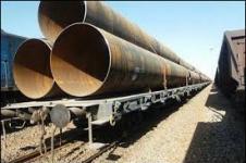 فروش لوله آب ، فروش لوله گاز،لوله نفت فولادی