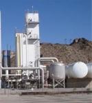 نصب و راه اندازی خطوط تولید اکسیژن و نیتروژن
