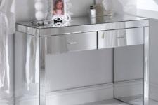 آینه کنسول ونیزی ،مدرن ، کلاسیک و استیل