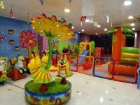قیمت خرید تجهیزات اتاق بازی کودکان