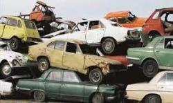 خرید خودروی های فرسوده در اصفهان