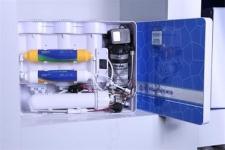 تصفیه آب خانگی,دستگاه تصفیه اب خانگی جدید,جدیدترین تصفیه آب خانگی