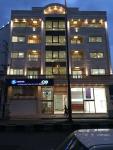 فروش ششدانگ هتل 2ستاره در رامسر