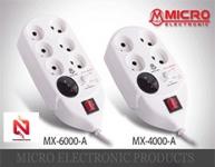 نمایندگی رسمی شرکت میکرومکس الکترونیک