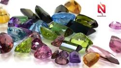 تولید کننده انواع سنگ های قیمتی