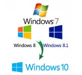 نصب ویندوز/فروش ویندوز اوریجینال