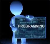 انجام پروژه های برنامه نویسی