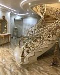 ساخت فرفورژه در تهران,درب پارکینگی فرفورژه,نرده پله فرفورژه,ساخت صندلی و تاب باغی,