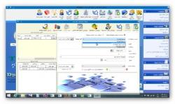 نرم افزار کنترل تنخواه و صندوق ( تنخواه گردان ) تاپو