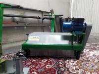 دستگاه قالیشویی سیلندری , دستگاه قالیشویی غلطکی