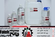 تینر 10000 معمولی صنایع شیمیایی فاتح فام با خدمات پس از فروش