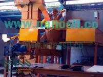 فروش خط تولید چسب کاشی همراه با آموزش انواع چسب