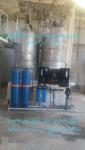 ساخت سیستم های تصفیه آب و فاضلاب