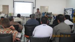 آموزش برق خودرو و تعمیرات ecu در اهواز