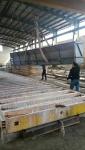 فروش قالب و دستگاه تولید تراورس بتنی راه آهن