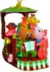 فروش ویژه انواع تکان دهندهای کودک( عروسک سکه ای)