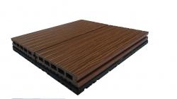 تایل چوب پلاست - مناسب برای تراس