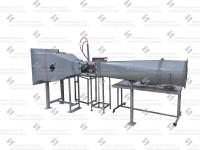 سازنده و تولیدکننده تجهيزات آزمايشگاهي و كارگاهي وپایلوت های تحقیقاتی و نیمه صنعتی