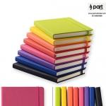 طراحی وتولیدانواع دفترچه یادداشت گالینگورکش دار