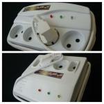 تولید و فروش محافظ برق/ کاپ الکتریک