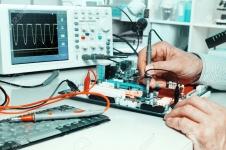 تعمیر دستگاههای آزمایشگاهی , عیب یابی دستگاه آزمایشگاهی