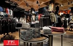 آموزش فروش لباس