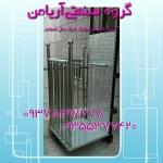 تولید کننده و قیمت انواع بالابر و خودروبر و آسانسور هیدرولیکی قیچی
