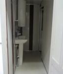 کاسه توالت فایبرگلاس زرین کار
