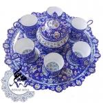 فروش ظروف میناکاری در رنگ ها و مدل های مختلف،آموزش میناکاری و استخدام میناکار