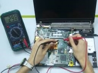 تعمیرات سخت افزارو بردهای الکترونیکی