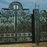 سازنده مدرن ترین درب و پنجره فلزی وچهارچوب