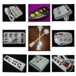 انواع محافظ برق_ سیم سیار / کاپ الکتریک