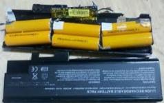 تعمیرات باتری