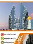 پیش فروش واحدهای پروژه دلتا دبی
